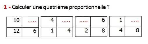 Mathematique الرياضيات جميع المستويات Tableau De Proportionnalite Mathematique الرياضيات جميع المستويات